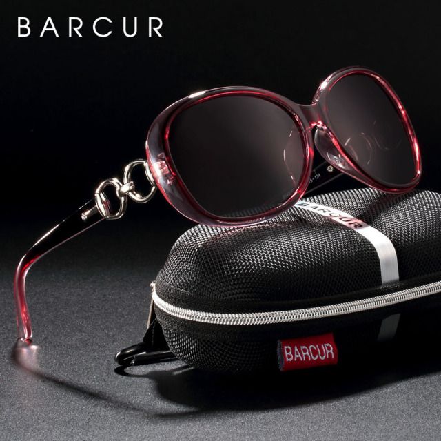 BARCUR Polarized Sunglasses