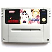 Image 1 - Deae Tonosama Appare Ichiban(Go For It Tonosama) for pal console 16bits game cartidge