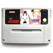 Deae Tonosama เครื่องแต่งกาย Ichiban (Go สำหรับ It Tonosama) สำหรับ pal คอนโซล 16 บิตเกม cartidge