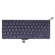 """Clavier espagnol pour MacBook Pro 13 """"A1278, claviers SP, 2008, 2009, 2010, 2011, 2012, nouveauté"""