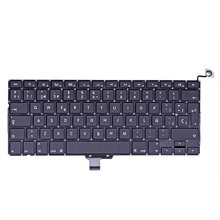 "New Spanish Keyboard For MacBook Pro 13"" A1278 SP keyboards 2008 2009 2010 2011 2012"