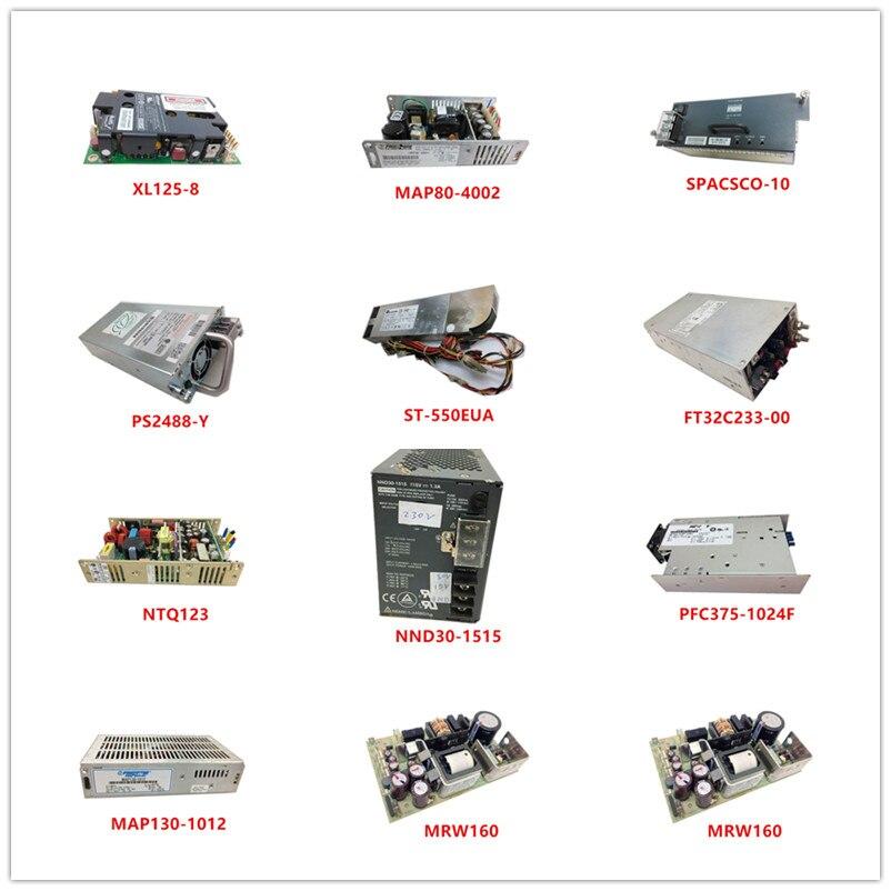 XL125-8| MAP80-4002| SPACSCO-10| PS2488-Y| ST-550EUA| FT32C233-00| NTQ123| NND30-1515| PFC375-1024F| MAP130-1012| MRW160 Used