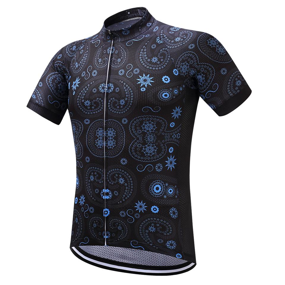 2020 Summer Team Cycling Jersey Ropua Ciclismo High Quality Bicicleta MTB Cycling Clothing Bike Jerseys