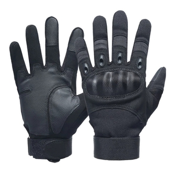 ZOHAN gloves knuckles Shooting Gloves for Hunting  men military tactical gloves outdoor Riding Touch-Screen  Breathable 2