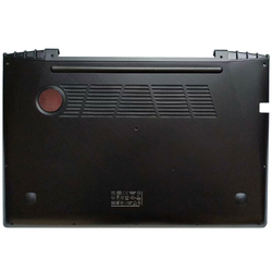Novo caso inferior para lenovo Y50-70 y50 Y50-70A Y50-70AM Y50-70AS Y50-80 Y50P-70 Y50P-80 portátil inferior caso base capa