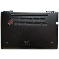 Nueva funda inferior para Lenovo Y50-70 Y50 Y50-70A Y50-70AM Y50-70AS Y50-80 Y50P-70 Y50P-80 funda Base para ordenador portátil