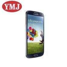 Samsung galaxy s4 i9500 i9505 4g usado telefone celular desbloqueado android telefone original 5.0