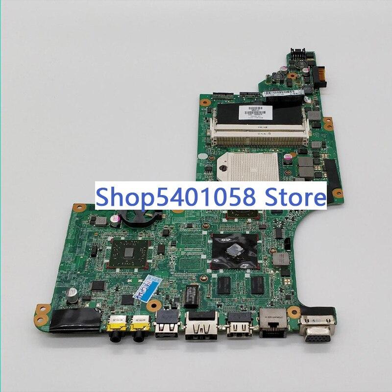 For HP Pavilion DV7 DV7-4000 AMD Motherboard 605496-001 100/% TEST OK