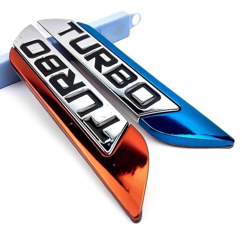 Металлическая 3d-наклейка для кузова автомобиля, значок для внешней отделки автомобиля