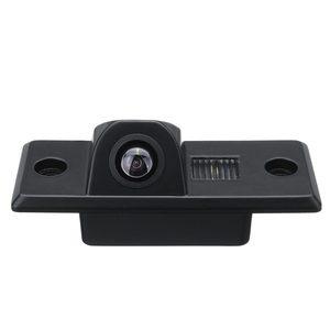 Image 4 - Wireless Car Rear View Camera Reverse Parking Backup Camera For VW Golf Mk4 Bora Polo Passat Jetta Tiguan Bora  Porsche Cayenne