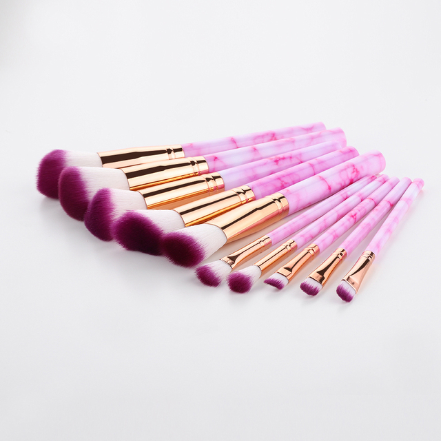 FLD Make Up Brushes Multifunctional Makeup Brush Concealer Eyeshadow Foundation 2020 Makeup Brush Set Tool pincel maquiagem 4