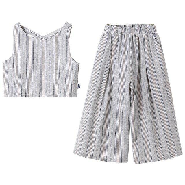 Girls Summer Outfit 5