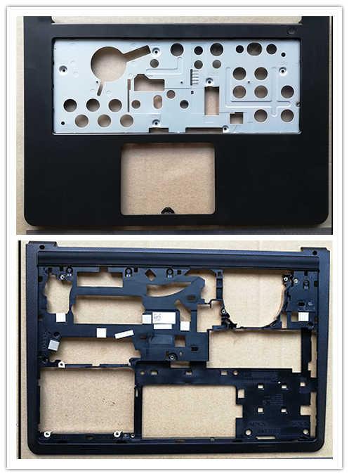 Cubierta inferior de la Base del ordenador portátil carcasa de cuerpo para Dell 14 5000 5447 5445 5448