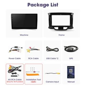 Image 5 - Android 10 2 Din Car Radio for LADA X Ray Xray 2015 2016 2019 Multimedia Video Player 4G WiFi Navigation GPS autoradio Head Unit