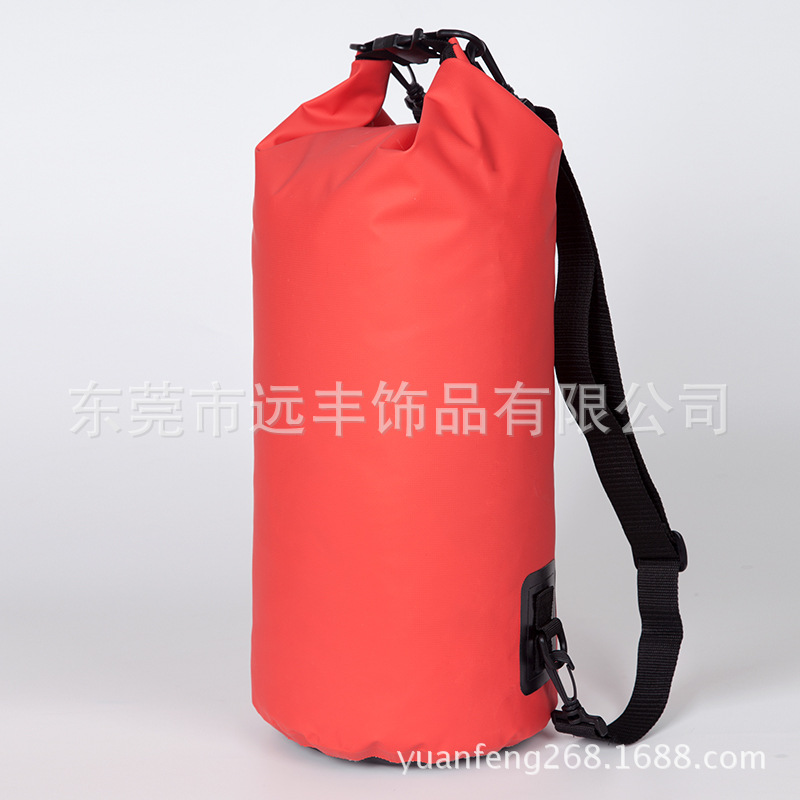 Water-proof Bucket Drifting Outdoor Surfing Diving Travel Waterproof Dry Bag Swimming Debris Anti-Steal Bag