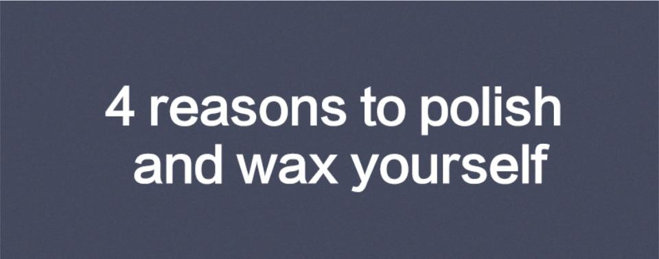 Worx Car Polisher Reasons