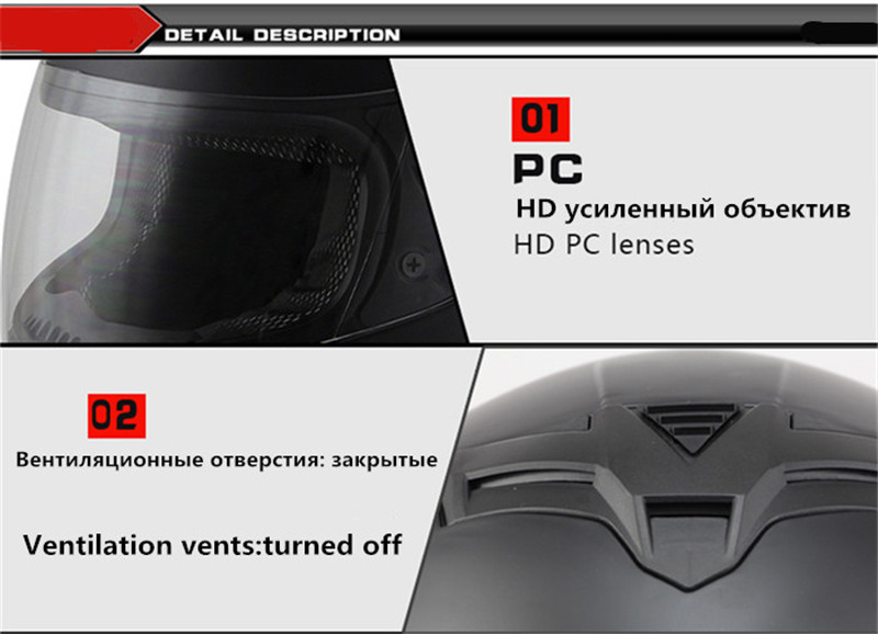 Ultimate SaleHelmet Motor Bluetooth Black Full-Face Lens DOT with Safety Phone-Call Music Matte Hat
