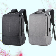15.6inch Laptop Backpacks Business Bag for Men Women Large Capacity Nylon Backpack Rucksacks Bolsas Mochila Feminina Sac A Main