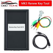 Programador de llaves Universal MK3, herramienta de llave de renovación, desbloqueo de llave remota completo para BMW/Chrysler, Opel, GM, coche, llave remota Pro