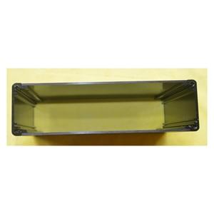 Image 5 - Kyyslb 203*60*169 Millimetri X2006 Completa Mini Telaio in Alluminio Amplificatore Fai da Te Custodia LM4610 Box Tono Preamplificatore Dac telaio Caso Amplificatore