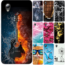 GUCOON Silicone Cover for ZTE Blade A3 2019 L8 5.0inch Case Soft TPU Protective Phone Back Case Bumper Shell
