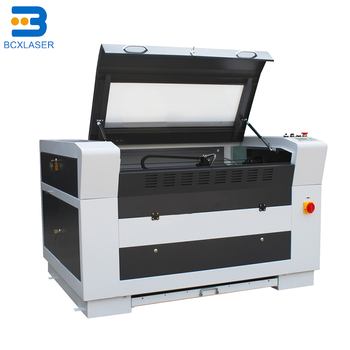 1390  CO2 Cutting Machine with Ce Certification Widely Raised By User