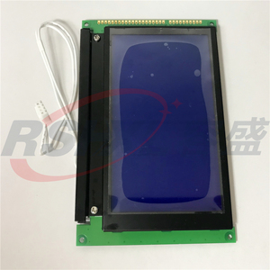 Image 3 - חדש לגמרי עבור SP14N002 LCD מסך תצוגה
