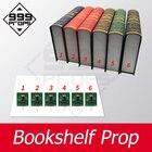 999PROPS Bookshelf p...