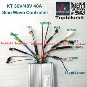 Image 5 - Q128H 36V 800W/48V800W Rear Hub Motor Fork Size 135mm for Ebike RPM 201 AKM 128H 36V /48V 800W motor for ebike motor