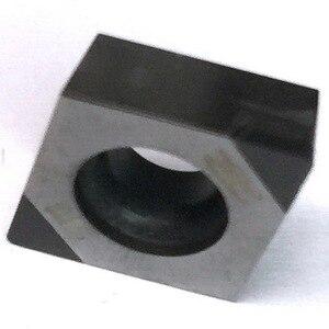 Image 2 - MZG 1 قطعة CCGW060204 2T CBN آلة خرط تعمل بالتحكم الرقمي بواسطة الحاسوب مملة تحول قطع كربيد إدراج ل عالية صلابة المواد SDQC SDXC SDUC SDZC حامل