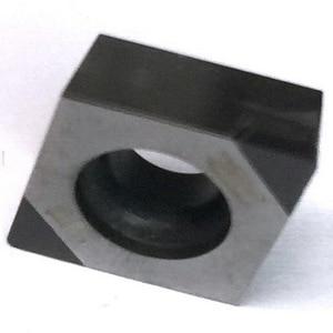 Image 2 - MZG 1PCS CCGW060204 2T CBN CNC Draaibank Saai Draaien Snijden Carbide Insert voor Hoge Hardheid Materiaal SDQC SDXC SDUC SDZC Houder