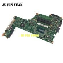 FÜR Toshiba Satellite L50-B Laptop Motherboard A000302560 DABLIDMB8E0 REV:E W/ I5-5200U CPU DDR3 100% Getestet