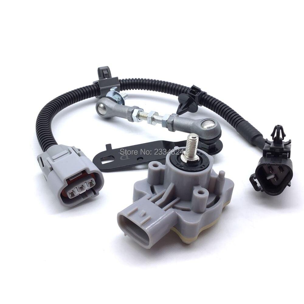 89407-60022 8940760022 arka sağ araba vücut yüksekliği sensörü sensör sensörü Toyota Lexus 48906-35010 4890635010 için