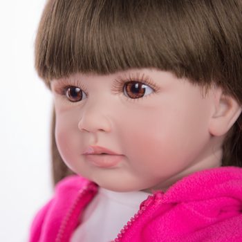 Кукла-младенец KEIUMI KUM24CB03-WW09 5