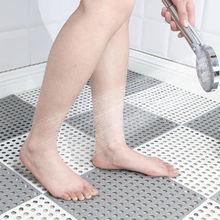 Коврик для душа «сделай сам» мозаичный простой коврик ванной