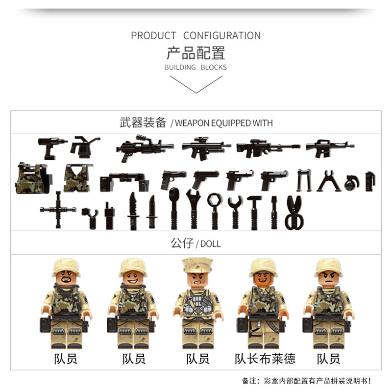 1377Pcs XINGBAO Building Blocks Toys легоe military 06014 Cross The Battlefield Series Bricks Truck Model Gift for Children 4PX 1