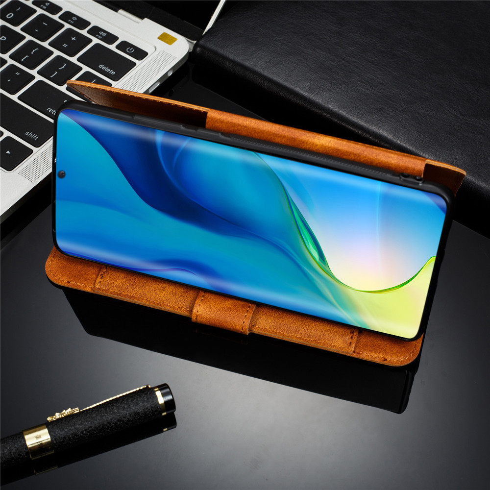 Huawei P20 Lite Case Retro PU Leather Case Huawei P20 Lite P8 P9 P10 P20 P30 Lite Pro Case Cover Detachable 2 in 1 Multi Card Wallet Phone cases14