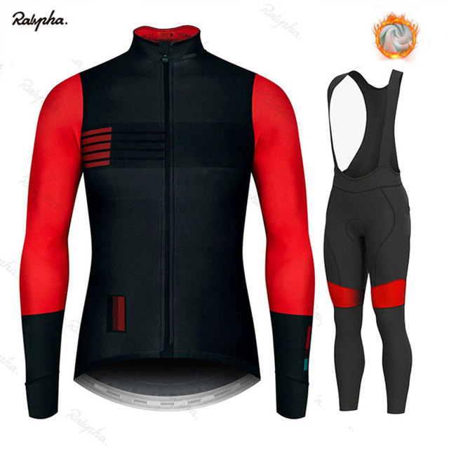 Gobikeful 2021 novo inverno roupas de ciclismo térmica dos homens northwaveful camisa terno equitação ao ar livre bicicleta roupas bib calças conjunto 2