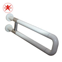XIYANGZHUSHOU Wash Basin Toilet Handrail Load 200KG Stainless Steel Old Man Child Disabled Auxiliary Tool Safe Non-Slip