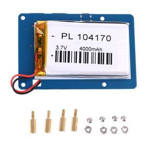 Image 1 - リチウムバッテリー電源拡張ボード用のスイッチとラズベリーパイ 3 whosale & ドロップシップ