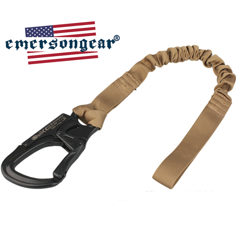 Image 5 - emersongear Emerson Save Sling Yates Navy SEAL Style Tactical Airsoft Military Combat Gear Paintball Equipment Save Sling-in Pouches from Sports & Entertainment