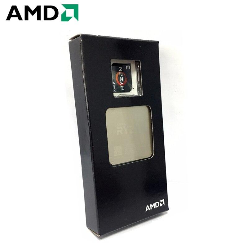 AMD Ryzen 3 1200 PC Computer Quad-Core processor AM4 Desktop Boxed CPU 65W 3.1GHz Socket AM4 2