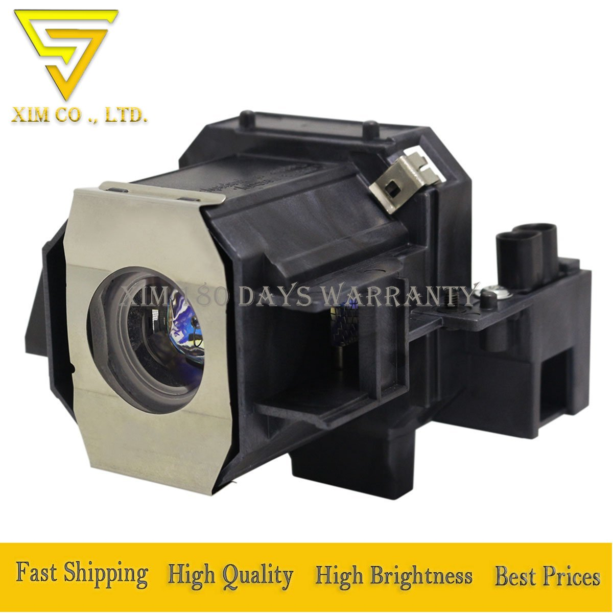 NEW ELPLP35/V13H010L35 Replacement Projector Lamp For Epson Cinema 550 V11H223020MB EMP TW520 EMP TW600 EMP TW620 EMP TW680