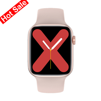 IWO Series W26 SE Smart Watch 6 Men Women Smartwatch Sports Fitness Bracelet For Xiaomi iPhone Band Watches Bluetooth Device Electronics Smart Electronics Smart Watches W26 SE Xiaomi Color: W26-Pink Size: With Original Box