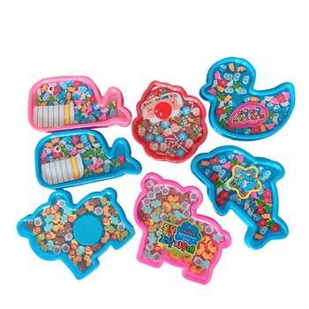 40pcs/set Cute Marine Animal Eraser Rubber Eraser Art School Supplies Office Stationery Pencil Correction Supplies 24sets lot creative cute cookie lovely colored donut eraser set school office correction supplies stationery