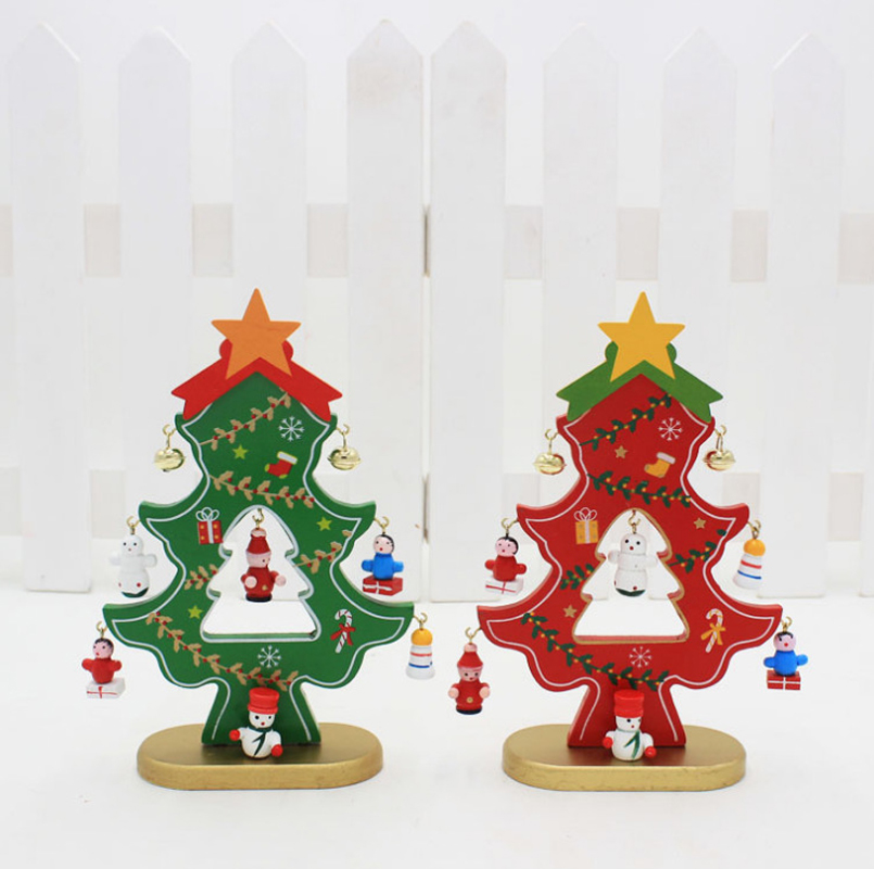 Cartoon Red Green Diy Table Decoration 12 18cm Wooden Christmas Tree Ornament New Year Kids Christmas Gift Shop Bar Decor Pendant Drop Ornaments Aliexpress Take a look at our large collection of festive coloring sheets. us 4 95 50 off cartoon red green diy table decoration 12 18cm wooden christmas tree ornament new year kids christmas gift shop bar decor pendant