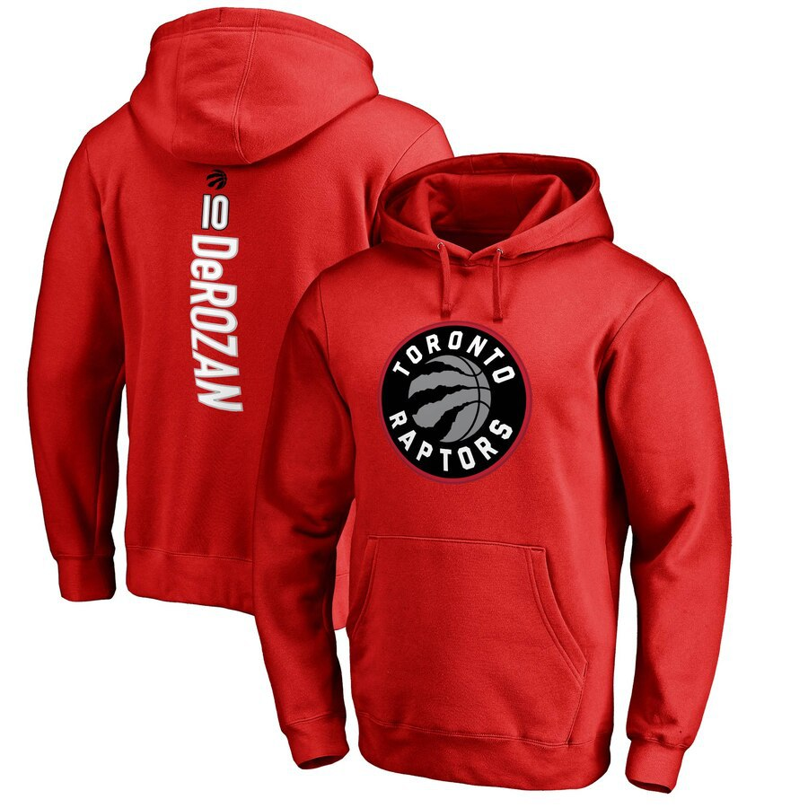 2019 New Style NBA Raptors Leonard/Lowry Casual Sports Pullover Hoodie