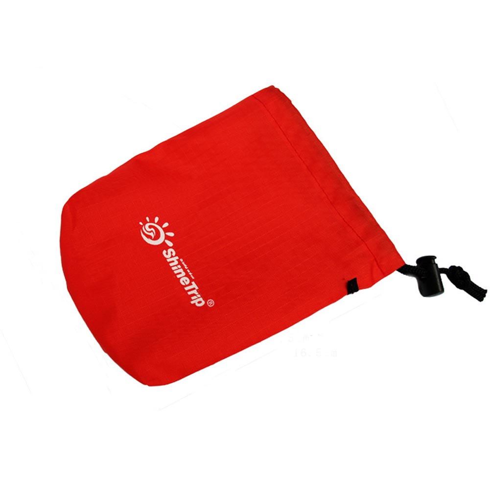 Hanging Sundries Portable Cycling Drawstring Outdoor Equipment Practical Camping Waterproof Fishing Storage Bag