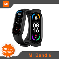 Xiaomi Mi Band 6 Smart Armband 1.56