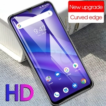Tempered Glass For Umidigi F1 Full Cover Screen Protector Fi